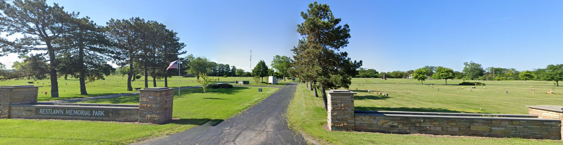 Toledo Plots | Restlawn Cemetery  | Toledo | Ohio | Cemetery | Burial | Spaces |  Sell | Sale